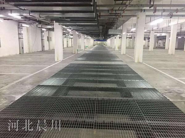 晨川工程案例